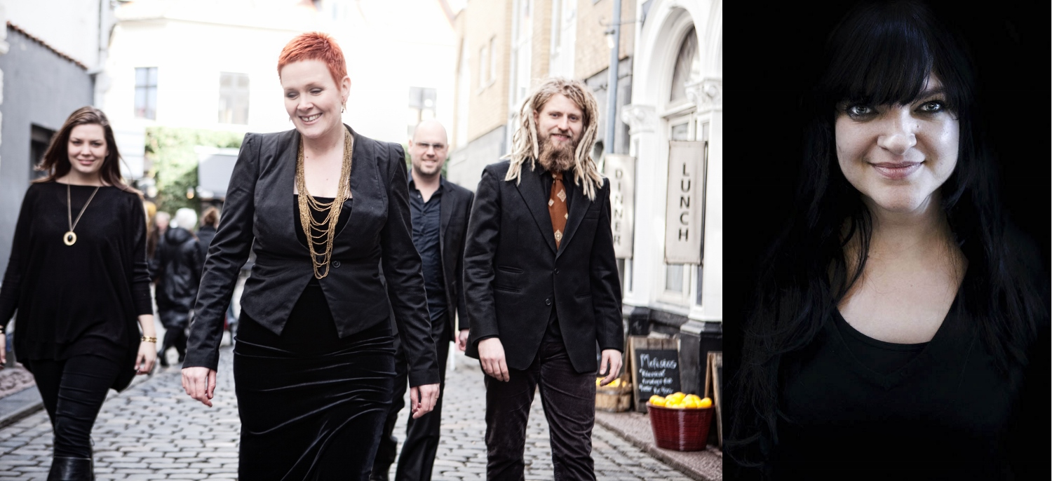 Gospelmusik.dk - Gunnertoft Booking & Management